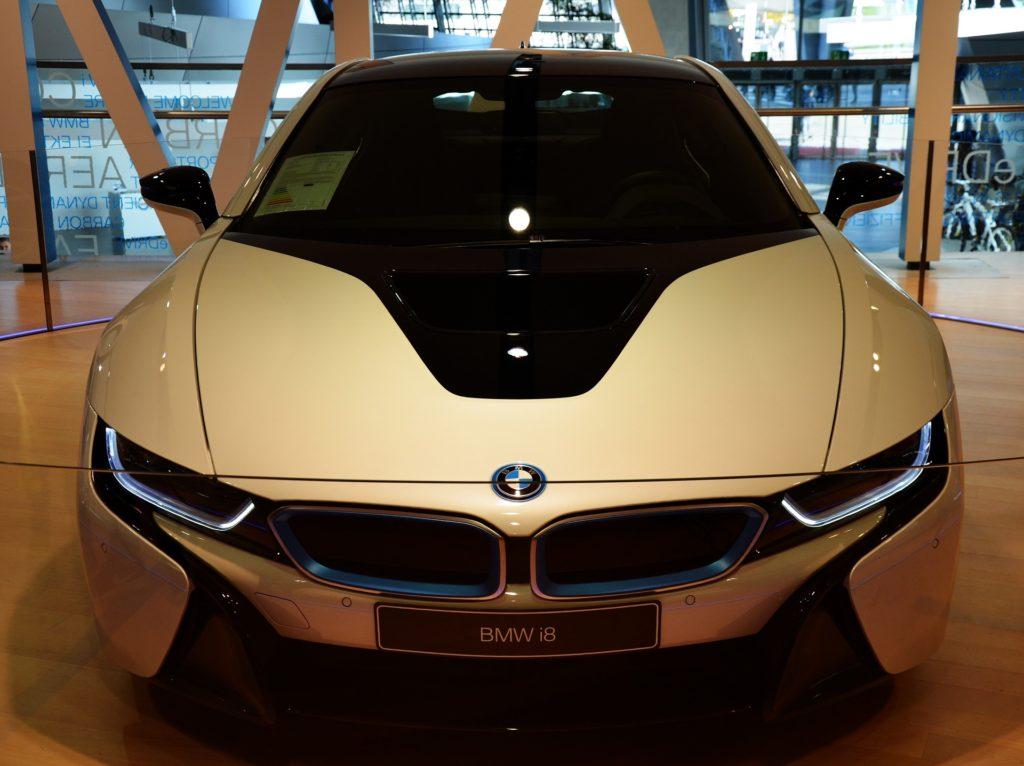 BMW Service Centre
